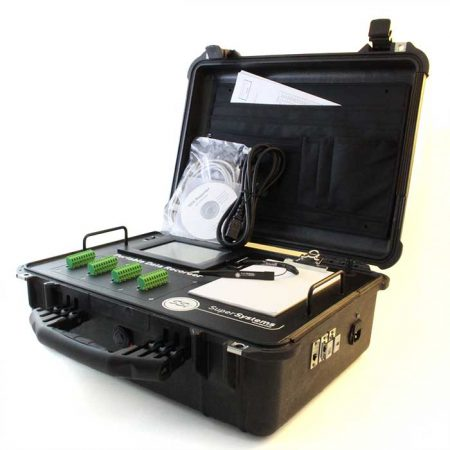 Portable Data Loggers