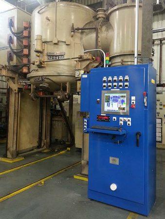 Vacuum Furnace Upgrade