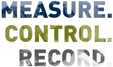 Measure-Control-Record-Right